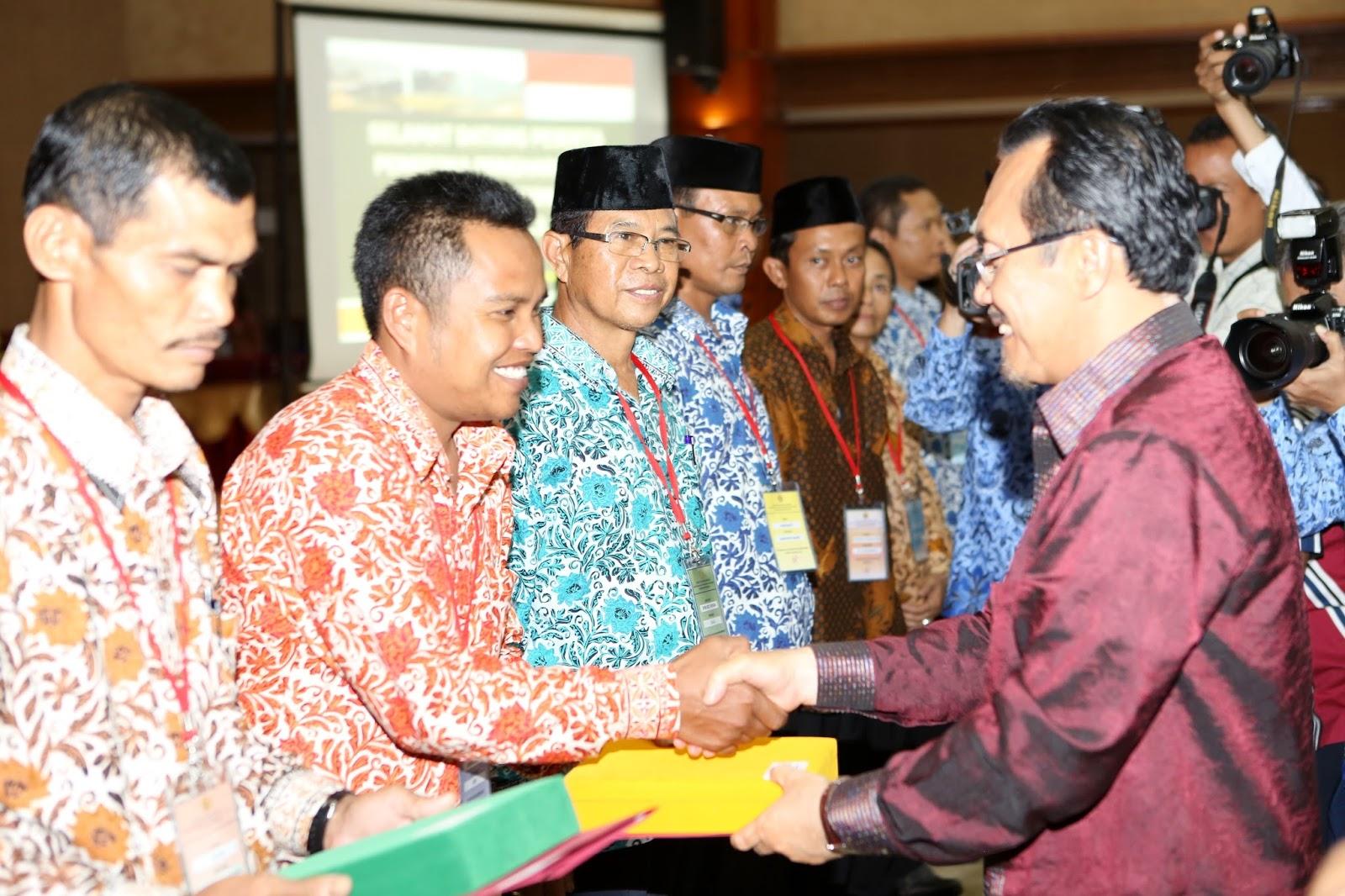 Petani Indonesia Berprestasi Petani Berprestasi