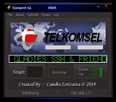 Inject Telkomsel GL 02 September 2014