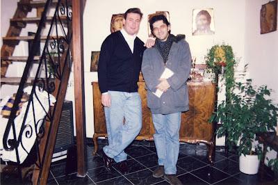 Τριάντα χρόνια παρουσίας έκλεισε  στο τραγούδι ο  Νίκος Πορτοκάλογλου :
