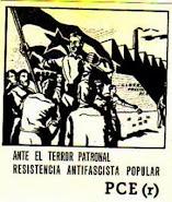 Negociaciones del PCE(r) y los GRAPO con el Estado español (1996)