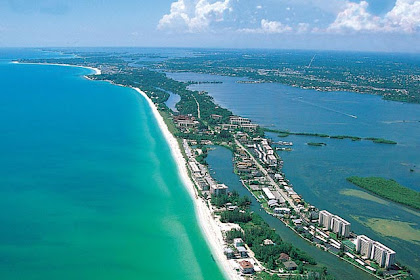Vacation Spot In Florida