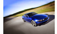 2014 Ford Mustang review