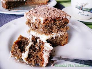 ciasto wypieki na Dzień Matki dla Mamy