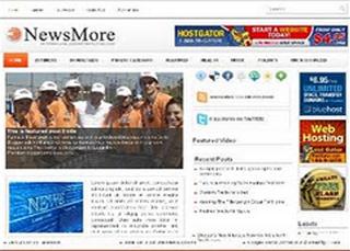 news more.theme4all.com
