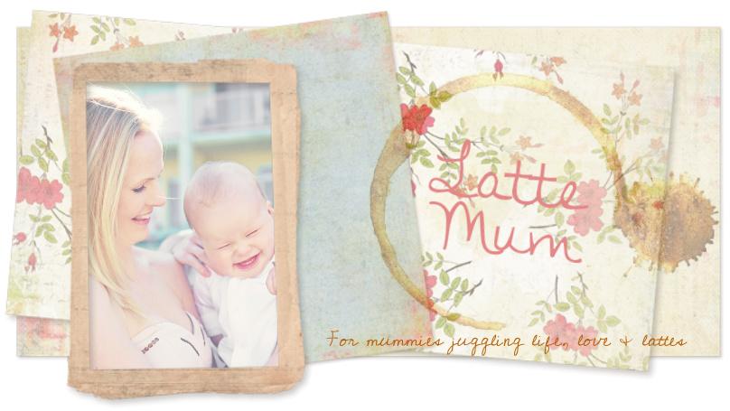 Latte Mum
