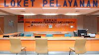BPTSP Provinsi DKI Jakarta - Recruitment For Non CPNS BPTSP December 2015