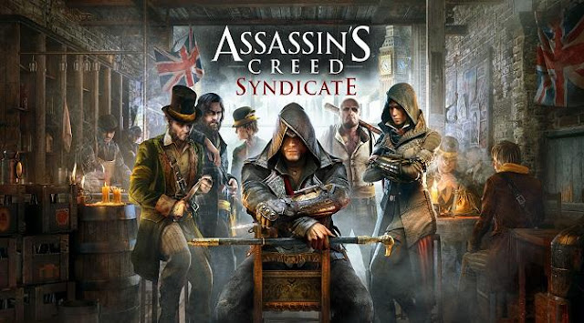 Spesifikasi Assassin's Creed Syndicat