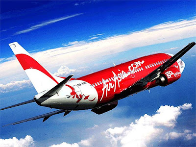 Tiket Pesawat Air Asia Promo Lebaran