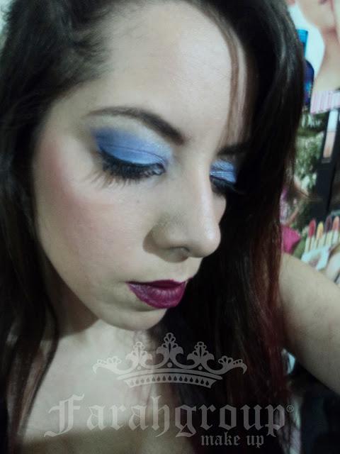 reto bee, blogueras en español, maquillaje decada 1990
