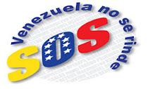 SOS Venezuela No se Rinde