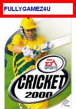 Download EA Cricket 200 Game