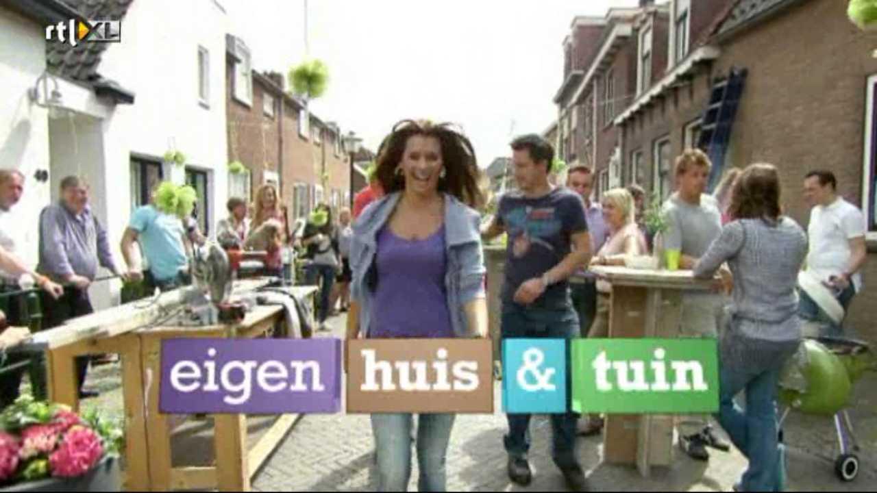 Quinty trustfull koffietijd en eigen huis en tuin for Eigenhuis en tuin gemist