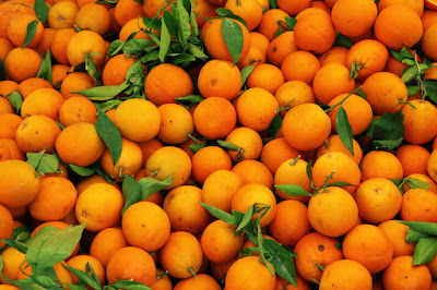 How to Lose Weight With Vitamin C