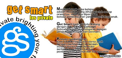 Les Private SD-SMP-SMA