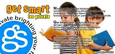 Les Private SD-SMP-SMA