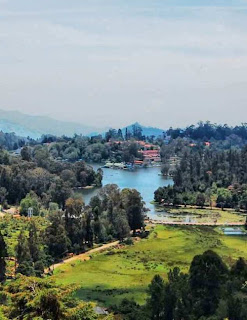 Kodaikanal (Best Honeymoon Destinations In India) 4