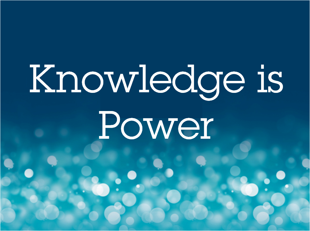 power of knowledge essay Knowledge is power this is true, whether the power which knowledge gives be used for good or for evil by his medical knowledge, the doctor can cure disease and save his patient's life.