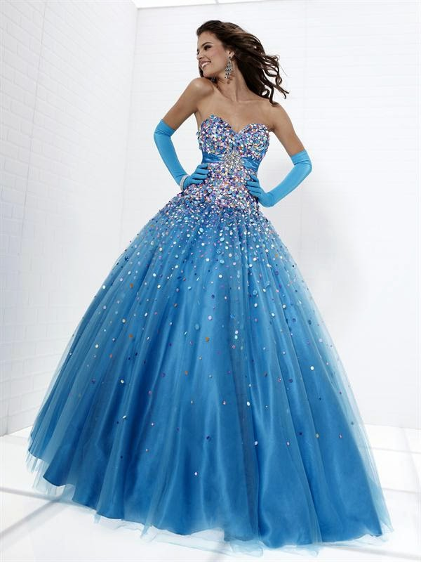 Los mejores vestidos de fiesta del mundo