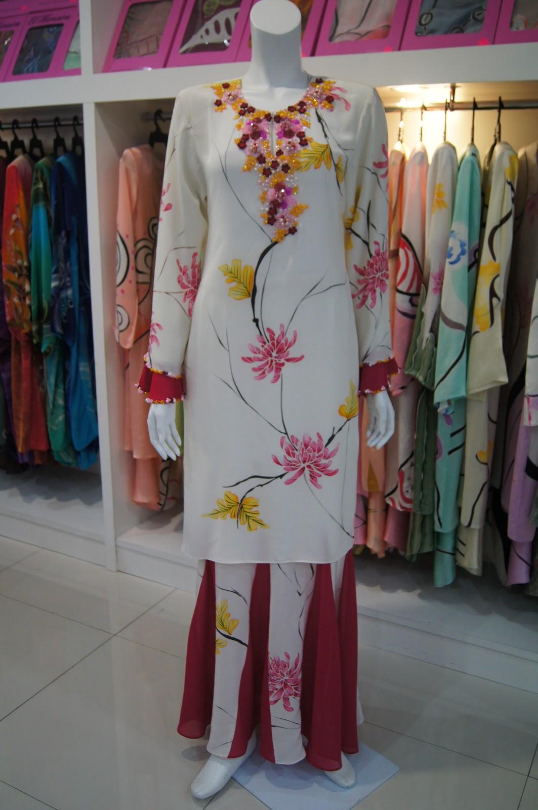 Fesyen Muslimah Tahun 2013