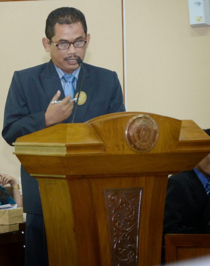 Dr. Muhammad Taufiq, S.H., M.H.