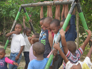 Green Pastures Orphanage Centre