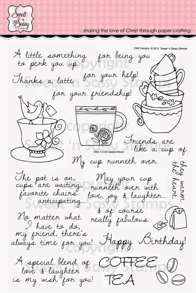 http://www.sweetnsassystamps.com/special-blend-clear-stamp-set/