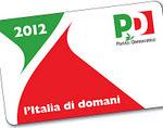 Campagna adesioni 2012