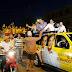 Serra Talhada se Veste de Amarelo para Grande Carreata da Frente Popular