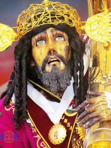 "II Domingo de Pascua ""Cuasimodo""  - Jesús Nazareno - Tiabaya"