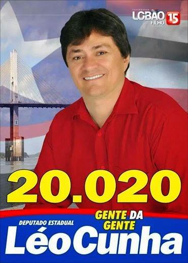 LÉO CUNHA 20.020