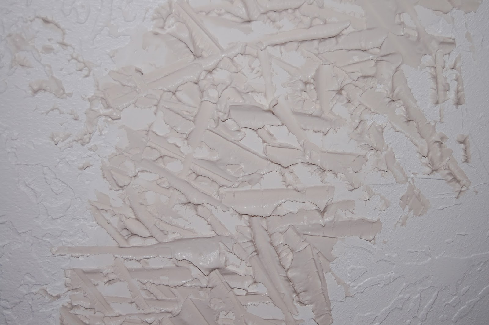 Diy Wall Texture With Roller : Number nineteen ninety two diy wall texturing
