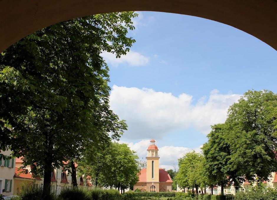 Blog der Freunde der Ev. Stadtkirche Lauta - Kulturkirche Lauta