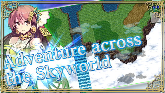 RPG Shelterra the Skyworld Full Version Pro Free Downloa