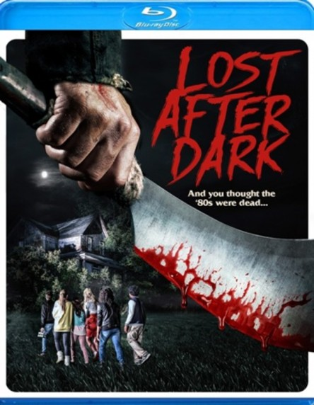 Lost After Dark (2015) BRRip x264 AC3-KINGDOM