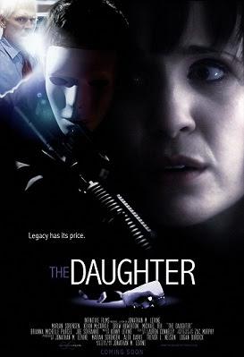 The Daughter (2013) Full Movie DVDRip Watch Online