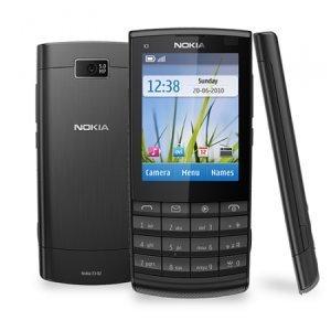Harga handphone Nokia X3-02.5