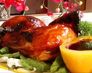 Resep Cara membuat Ayam Panggang Madu Paling Enak