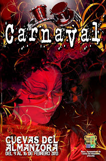 Carnaval de Cuevas de Almanzora 2013