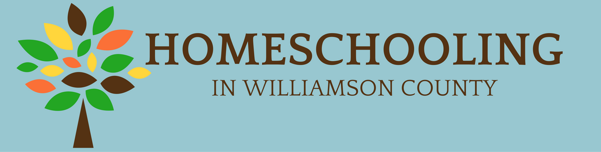 Homeschooling in Williamson County