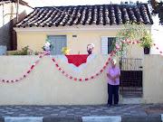 Casa mais antiga do Bairro do São João