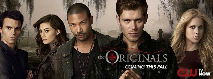 The Originals-Outubro 2013