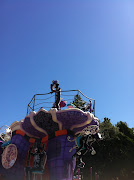 Halloween Party★Tokyo Disney Land 2012