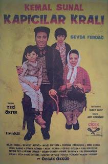 Kapıcılar Kralı (1976)
