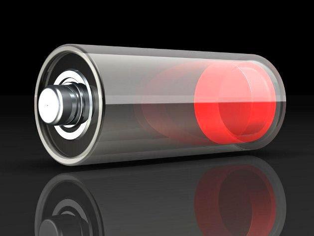 Baterai HP Anadroid Tahan