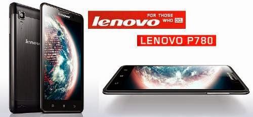 Harga Lenovo P780