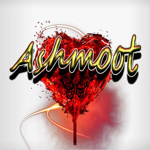 ♡ ASHMOOT ♡