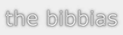 the bibbias