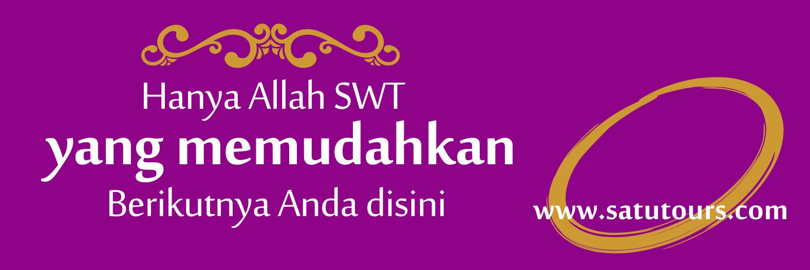 Paket Umroh Murah 2014 di Bandung