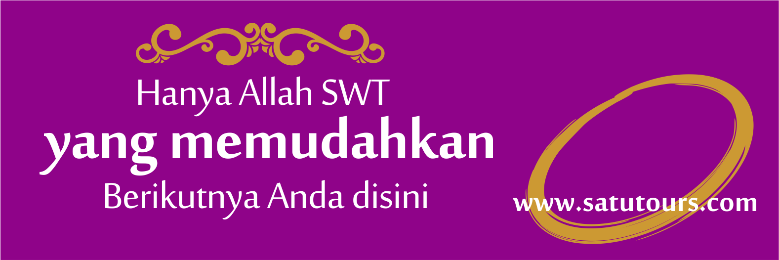 Umroh 2014 Bandung untuk Anda dan Keluarga