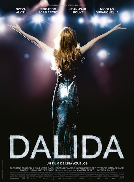 Dalida (2016) ταινιες online seires xrysoi greek subs